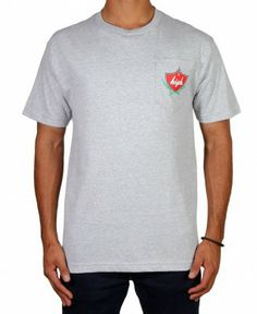 Odd Future - Domo High Swisher Pocket T-Shirt - $28