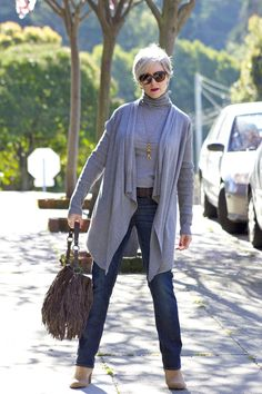 favorite ootd's – part two | Style at a certain age