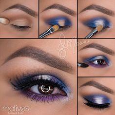 eyeshadow like a pro