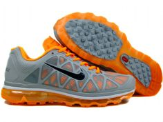 sale retailer 4a9fd 44bc8 These are some sweat kicks...must have!! Orange Sneakers, Nike