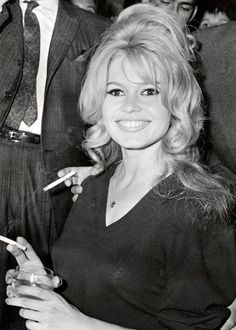 Brigitte  Bardot ♥♥♥