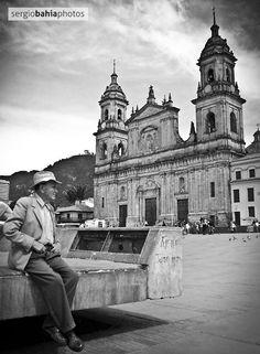 Bogota, Colombia.. Mi Tierra Linda