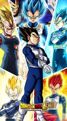 Dragon Ball Z: Kakarot Game's Trailer Shows Cell Saga Dragon Ball Gt, Dragon Z, Anime Naruto, Foto Do Goku, Digimon, Manga Dragon, Dbz Manga, Dbz Characters, Akira