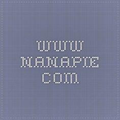 www.nanapie.com