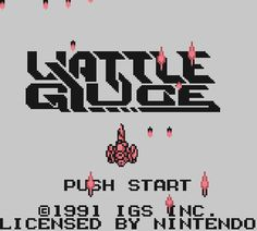 Vattle Giuce on the Game Boy Crammer Podcast