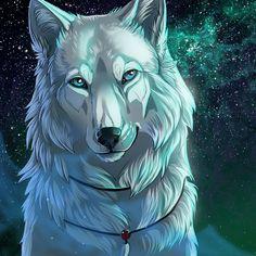 48b915680ef24fcafe3c5857f47eec99--wolf-spirit-white-wolves.jpg (736×736)