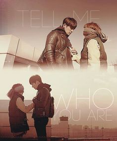 Yea...I'm a little obsessed with this one...just a little .... Healer -korean drama