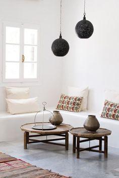 Para os espíritos livres que não se prendem a tendências, a decoração que não segue um estilo definido, com elementos naturais e peças gari...
