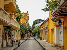 Onde ficar em Cartagena, na Colômbia: Dicas de bairros, hostels e hotéis