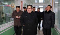 Coreia do Norte será eliminada do mapa se usar armas nucleares. Apesar da recente suavização na península coreana, a Coreia do Norte não abandonou seus planos de usar armas nucleares.