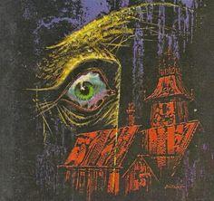 underground fantasy for your pleasure Horror Artwork, Spiritus, Horror Movie Posters, Arte Horror, Horror Comics, Vintage Horror, Pulp Art, Gothic Art, Sci Fi Art