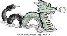 Assassin s creed 4 loch ness monster