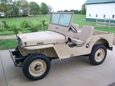 1948 Willys - Photo submitted by Russ Ohnstad. Jeep Willys, Jeep Jeep, Mini Jeep, Military Jeep, Badass Jeep, Car Part Furniture, Old Jeep, Jeep Parts, Indian Army