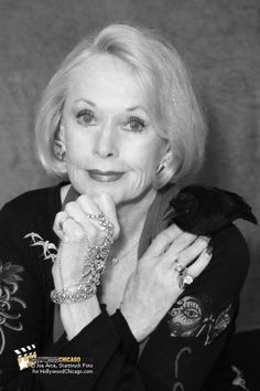 Tippi Hedren- actress & animal rights activist--used her resources from acting in famous Alfred Hitchcock films (Marnie, the Birds) and her experience in the 1981 wildlife film, Roar, stimulated her to found the Roar Foundation Shambala Preserve, wildlife rescue shelter for exotic cats in California.  See her account of her life with animals, The Cats of Shambhala 1985.