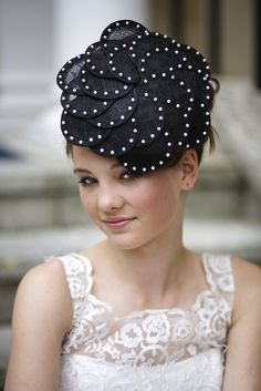 Autumn Winter Collection 2012 www.justfascinating.co.uk Millinery Hats be5a8cc70357