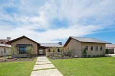 Hill Country Home, Redbud Custom Homes, Austin,  TX