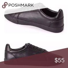 Men Nautica Black Sneakers New Men Nautica Sneakers. New shoes. Don't have box. Nautica Shoes Sneakers