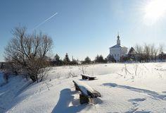 Church of the Trinity, 1778 Церковь Троицы Живоначальной с. Абакумлево, Суздальский р-н, Владимирская область