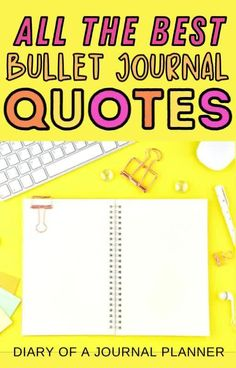 The best funny and inspiring quotes about bullet journaling! #bullejtournla #Bujo #quotestoliveby Bullet Journal Quotes, Bullet Journal Hacks, Bullet Journal Printables, Bullet Journal Themes, Bullet Journal Inspiration, Best Daily Planner, Daily Planners, Addiction, Quote Coloring Pages