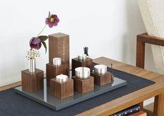 ちいさな仏壇|八具足/ステージ