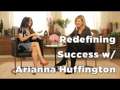 """""""I find that I'm much more creative when I've actual taken care of myself because creativity comes from the depths.  So when we allow ourselves to tap into that wisdom, intuition, we come up with our best ideas.""""  -Arianna Huffington & Marie Forleo discuss Thrive  (DYT Type 4)"""
