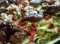 Steak Gorgonzola agrave; La Olive Garden Recipe - Food.com - 158508