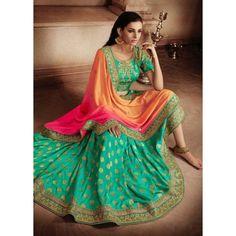 Radiant Style Designer Saree - 10