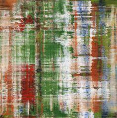 Abstract Painting [795] » Art » Gerhard Richter