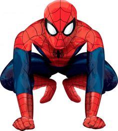 todo para fiesta spiderman