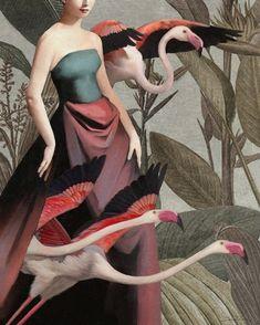 Flies Away, Inspire, Illustrations, Artist, Modern Art, Illustration, Artists, Illustrators
