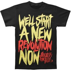 Pierce The Veil Men's New Revolution T-shirt Large Black Pierce the Veil http://www.amazon.com/dp/B00B5510OO/ref=cm_sw_r_pi_dp_g1yNub0T79T8Y