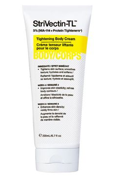 StriVectin® TL™ Tightening Body Cream (6.7 oz.) available at #Nordstrom
