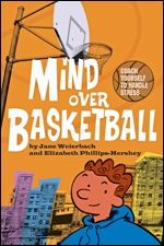 Using a positive, interactive, Mindfulness-Based Stress Reduction approach, this book combines a high-interest chapter book and informative coaching guides with skills-training exercises for readers ages 8 to 14.  Mindfulness and cognitive skills included are designed to teach kids to focus on now, use the breath to keep their cool, make choices that work, focus on the things that deserve attention, re-direct worries, and use rational and positive self-talk.