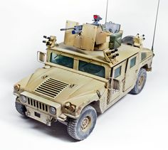 TRACK-LINK / Gallery / M1114 Up-armored Tactical Vehicle