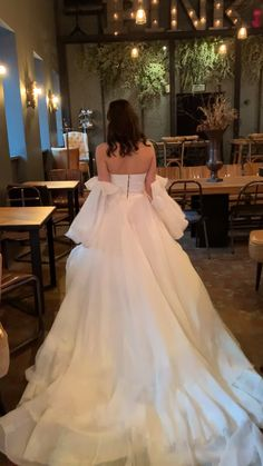Natural silk wedding dress from collection Sun Rays 2020 by Rara Avis Group. Stunning Wedding Dresses, Perfect Wedding Dress, Dream Wedding Dresses, Beautiful Gowns, Bridal Dresses, Wedding Gowns, Bridesmaid Dresses, Wedding Country, Country Weddings