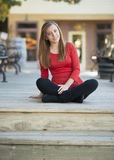 Ashley Senior 2014 Photo By Trina Baker Photography #TrinaBakerPhotography #PortraitPhotography #LawrenceKS