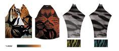 TIGER #1 - Santana Clothing Batman, Superhero, Clothing, Fictional Characters, Clothes, Outfit, Vestidos, Outfits