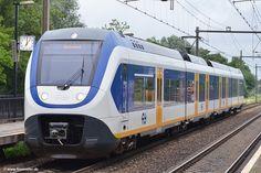 NS Sprinter Lighttrain 2403