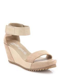 100% quality materials Pedro Garc a Women Sandals Sandals Pedro Garc a womens Ivory PEDRO GARC A Womens Sandals