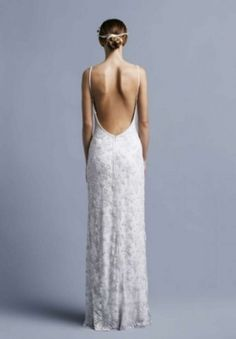 Collette Dinnigan Name: Desiree. Style Number: Wedding Dress $3,470