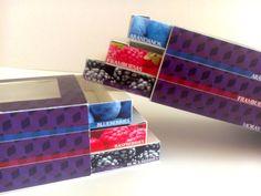 Diseño de Envases. Cátedra Mendez. FADU-UBA 2013 on Behance