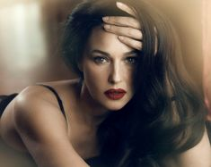 Monica Bellucci in Vanity Fair Italy (Photos)