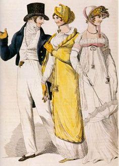 1808 Beau monde - Kensignton dresses