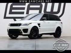 Seats w/Leatherette Back Material. Roll-Up Cargo Cover. Range Rover 2014, Range Rover Sport V8, Range Rover Svr, Open Trailer, Keyless Entry, Cool Suits, Landing, Sports, Motors