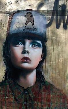 Street Art from the world – Community – Google+
