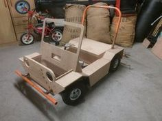 Mini Electrical Car - FTA Contest: 29 Steps (with Pictures) Electric Car, Toddler Bed, Mini, Pictures, Child Bed, Photos