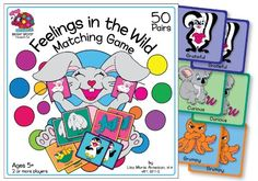 Feelings in the Wild Matching Game Bright Spots http://www.amazon.com/dp/B004GB3Y02/ref=cm_sw_r_pi_dp_ol7ovb043AQ08