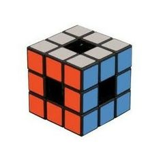 Speedsolving Puzzle Shop - LanLan Void 3x3 Cube