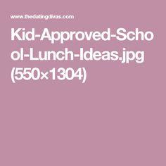 Kid-Approved-School-Lunch-Ideas.jpg (550×1304)