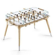 90Esimo Minuto Foosball Table & Teckell 90Esimo Minuto | YLiving